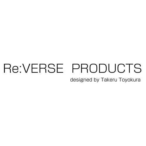 【Re:VERSE PRODUCTS(リバースプロダクツ)】アップリケ&トートバッグ[img02]