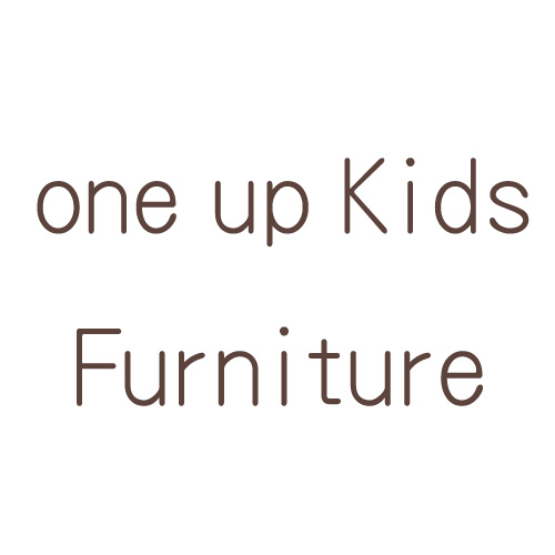 【one up Kids Furniture(ワン アップ キッズ ファニチャー)】